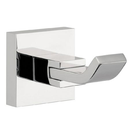 Crosswater - Zeya Single Robe Hook - ZE021C