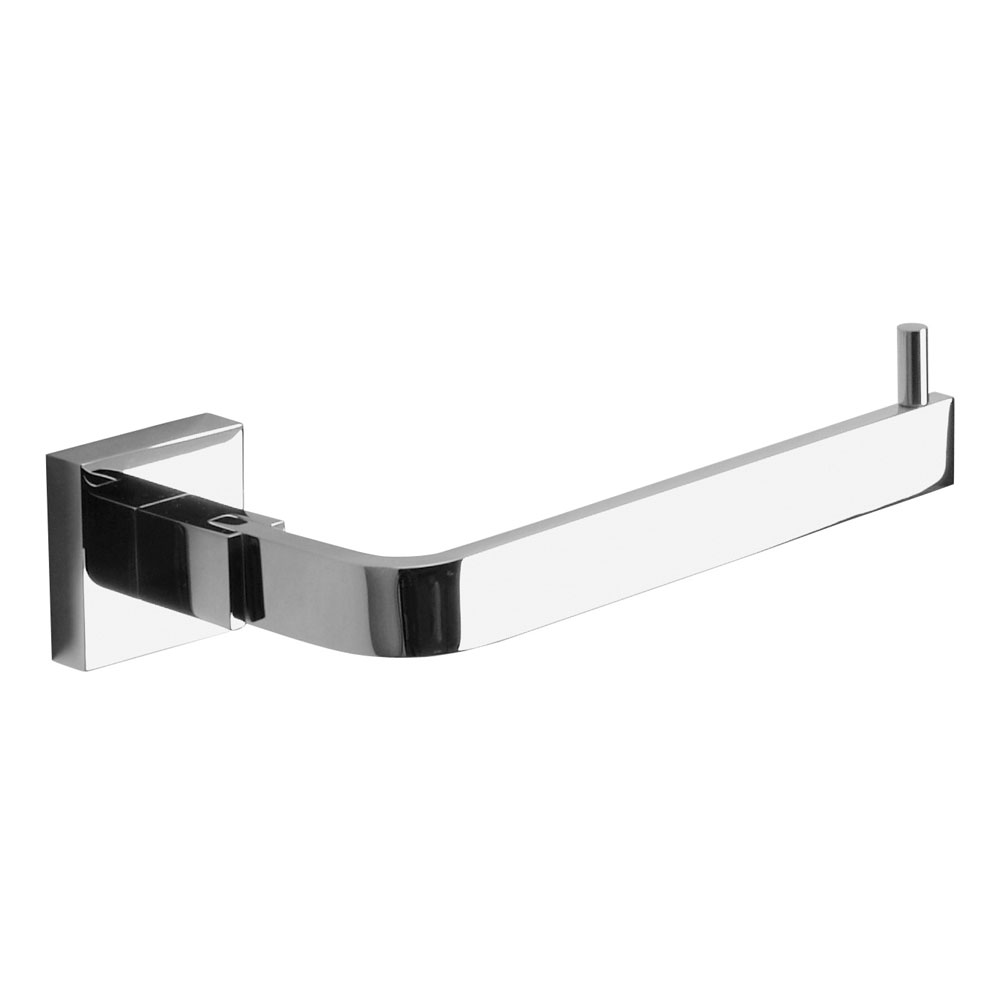 Crosswater - Zeya Toilet Roll Holder - ZE029C Large Image