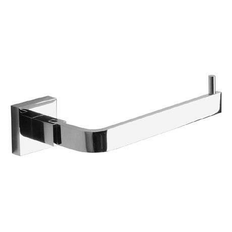 Crosswater - Zeya Toilet Roll Holder - ZE029C