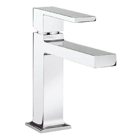 Crosswater - Zion Mini Monobloc Basin Mixer - ZN114DNC