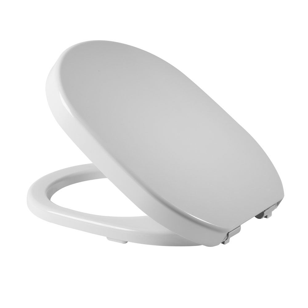 Roper Rhodes Zest Wall Hung WC Pan & Soft Close Seat Profile Large Image