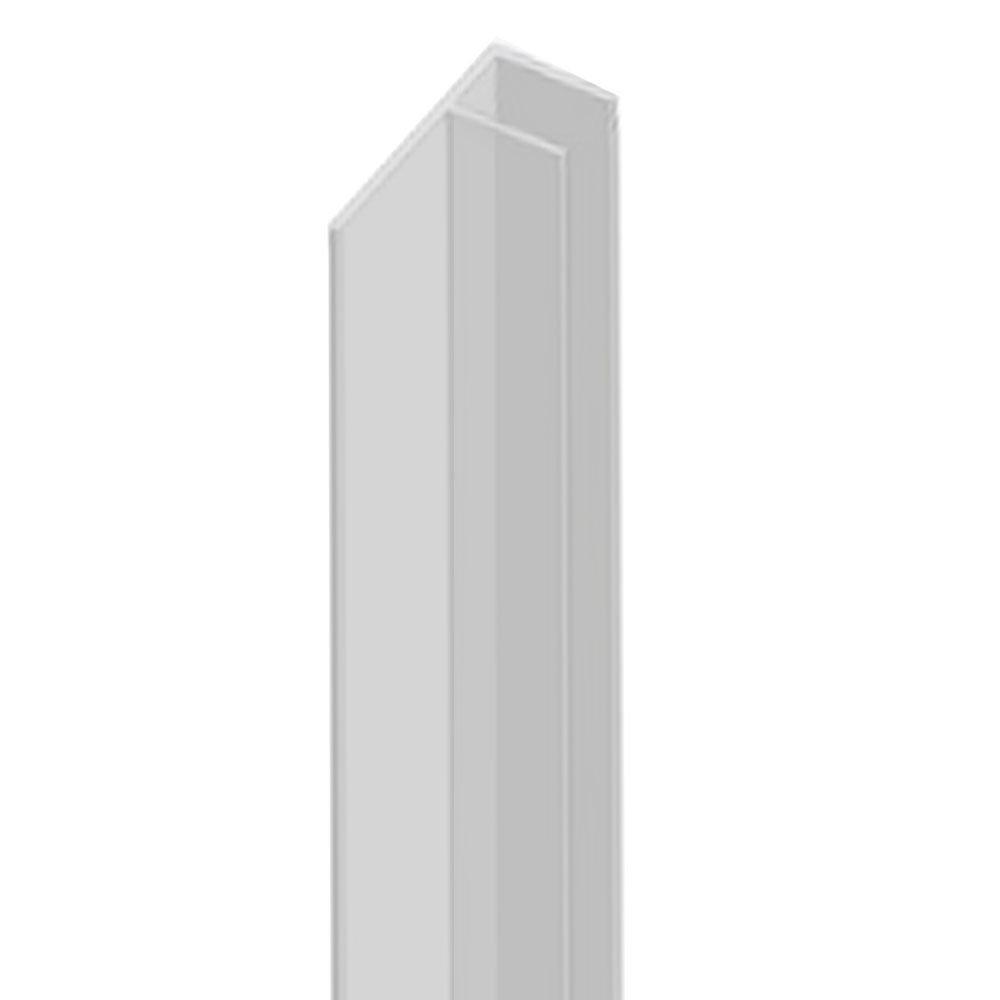 Ella/Newark Vertical Seal - PVC 1837 Tall - ZSPSEA1075AA