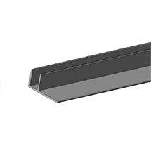 Ella/Newark Vertical Seal - PVC 1837 Tall - ZSPSEA1075AA Medium Image