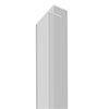 Ella/Newark Vertical Seal - PVC 1837 Tall - ZSPSEA1075AA profile small image view 1