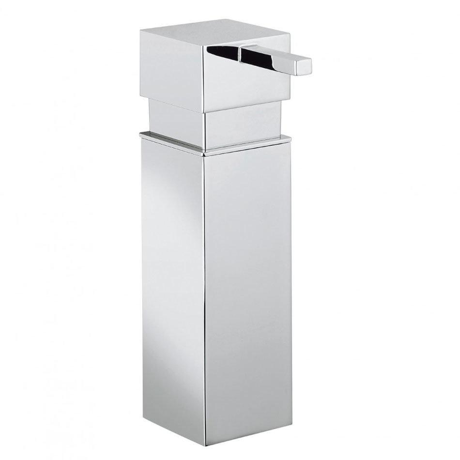 Crosswater - Zest Soap Dispenser - ZT011C Large Image