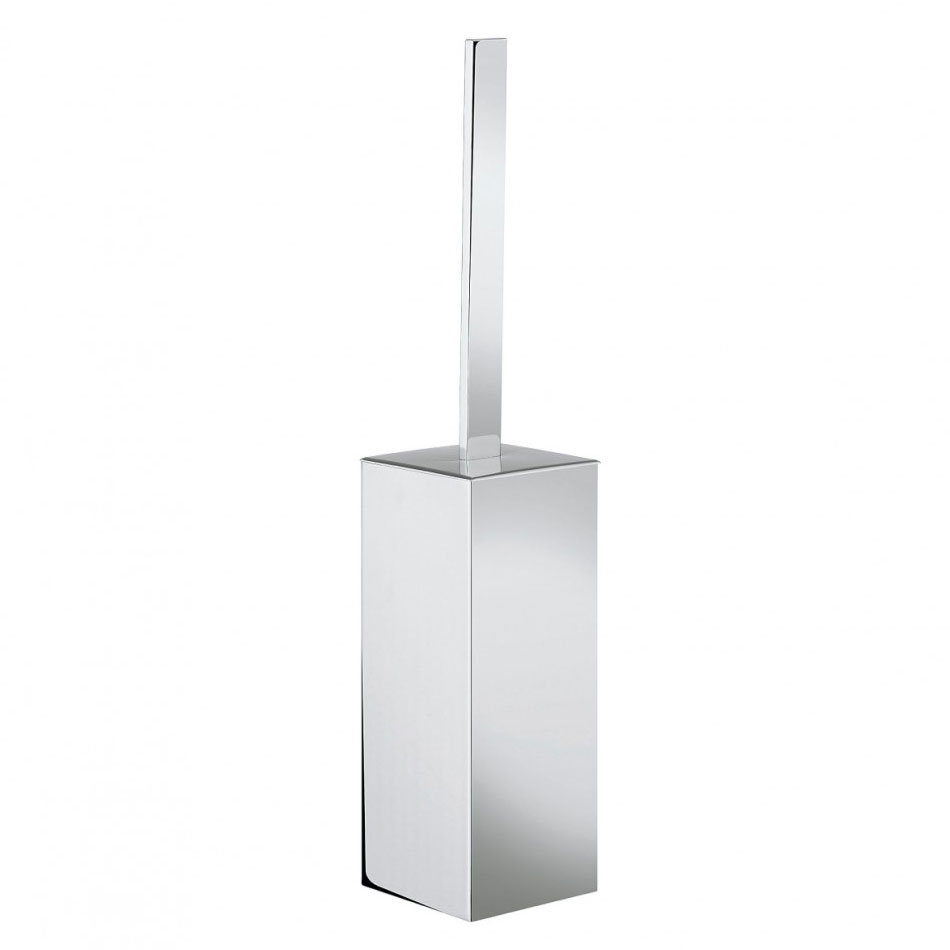 Crosswater - Zest Toilet Brush Holder - ZT025C Large Image