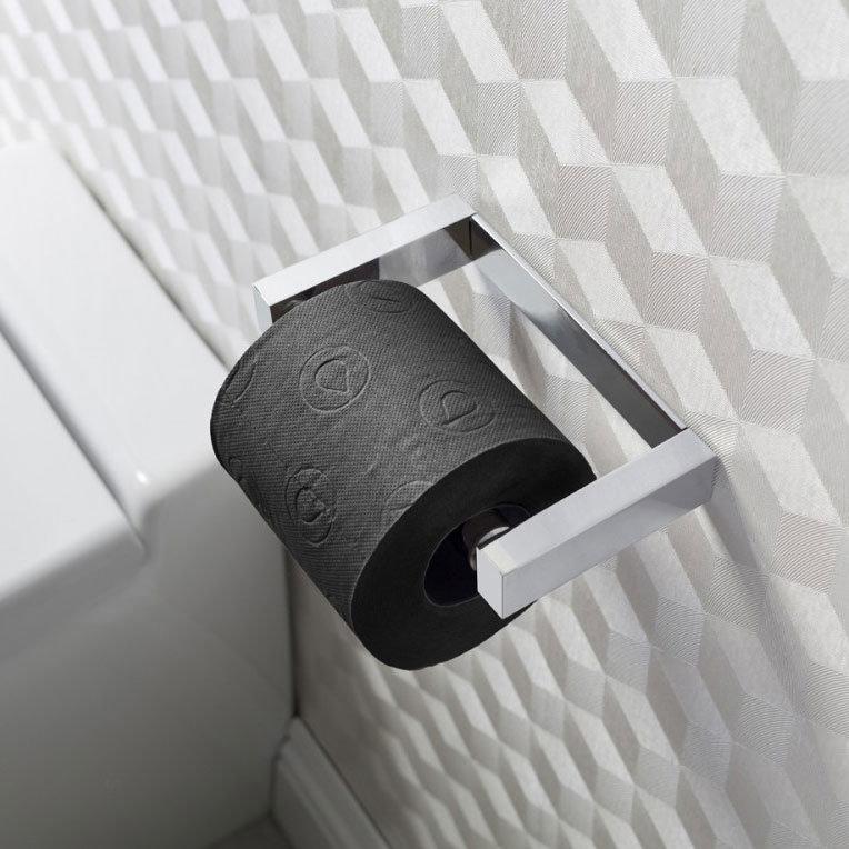 Crosswater - Zest Toilet Roll Holder - ZT029C Profile Large Image