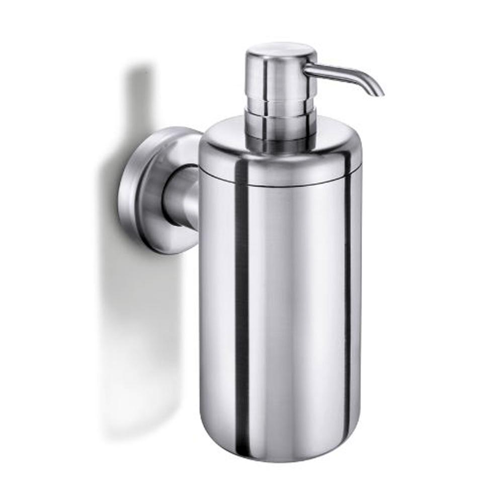 Zack Foccio Wall Mounted Soap Dispenser| View Online at Victorian ...