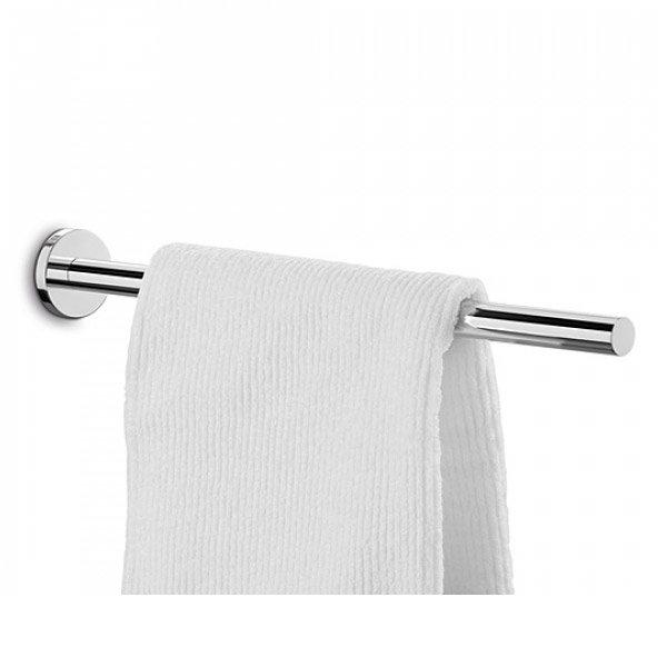 Zack - Scala Stainless Steel Towel Holder - 40061 Large Image