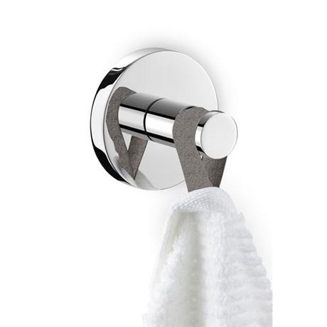 Zack - Scala Stainless Steel Towel Hook - 40062