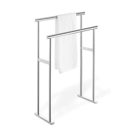 Zack - Scala Stainless Steel Towel Stand - 40087