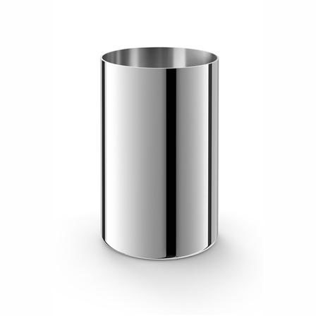 Zack - Cupa Tumbler - Polished Stainless Steel - 40081 Large Image