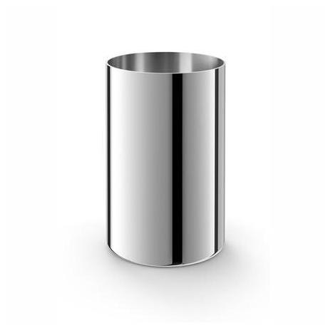 Zack - Cupa Tumbler - Polished Stainless Steel - 40081