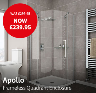 apollo shower july offer banner