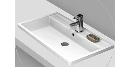 inset basins