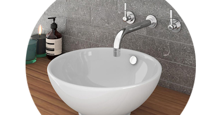... Find Exactly What You Want In Our Stunning Range Of Stylish Bathroom  Basins. We Have Designer Bathroom Sinks As Well As Our Own Brand To Fit Any  Budget.