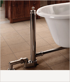 Bath & Basin Wastes