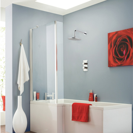 Add Value to Your Home Using Your Bathroom