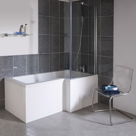 It's Good To Share - Creating An Ideal Bathroom For Couples