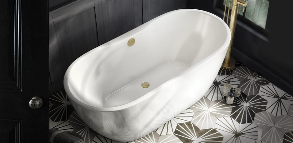 bath plug wastes