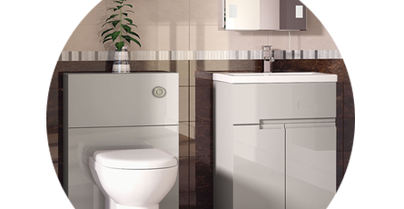 cashmere urban bathroom furniture
