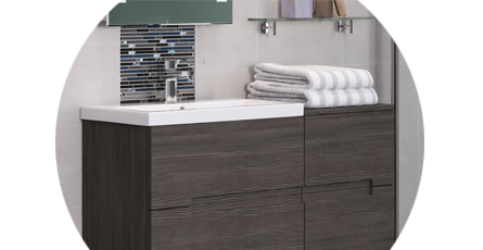 grey avola urban bathroom furniture