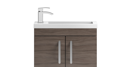 vienna bathroom furniture ranges