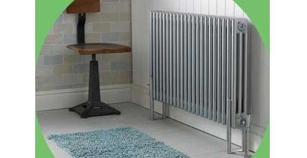 traditional column radiators