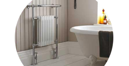traditional towel rails banner