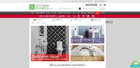 Victorian Plumbing Launch New Bathroom Inspiration Centre