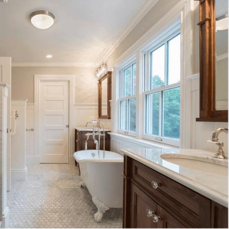 29 Bright Bathroom Lighting Ideas For 2017