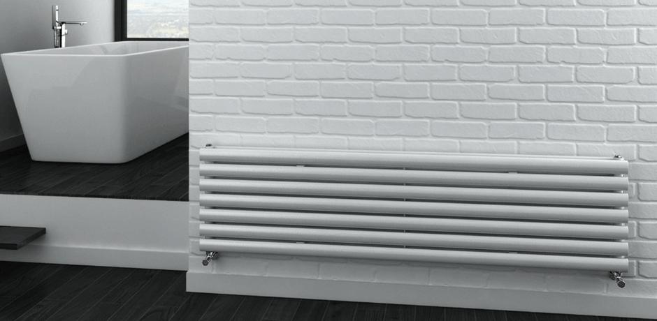bathroom radiators under £100