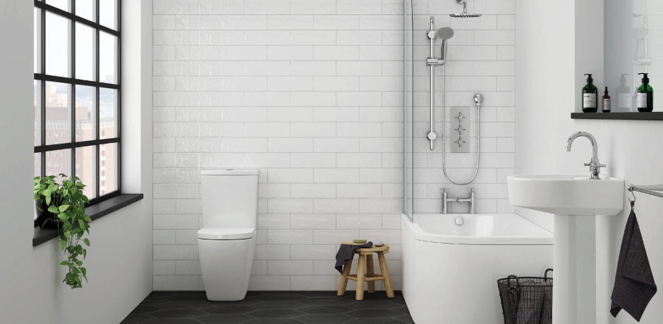Modern Bathrooms Trend