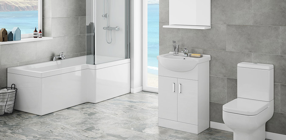 WYB: Bathroom Vanities Under £150