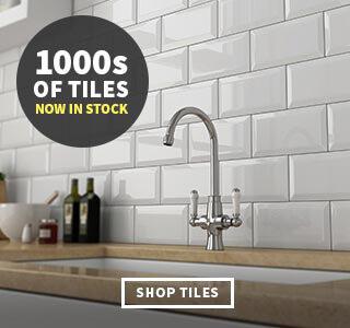 Shop Victorian Plumbing's range of bathroom wall and floor tiles