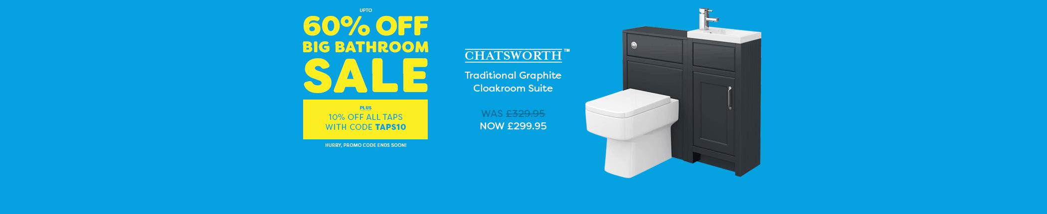 big-bathroom-sale-10-off-taps-chatsworth-traditional-graphite-countdown-may17-hbnr