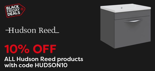 Black Friday Hudson Reed Deals