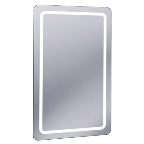 Bauhaus - Celeste 100 LED Back Lit Mirror with Demister Pad - MF10060B