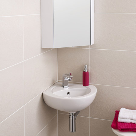 What To Do With Awkwardly Shaped Bathrooms