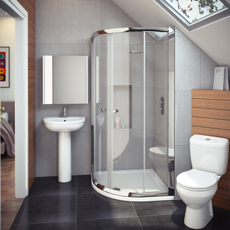 How To Measure For A New Bathroom Suite