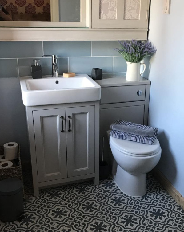 A Beautiful Bournemouth En Suite Bathroom | VP Customer ...
