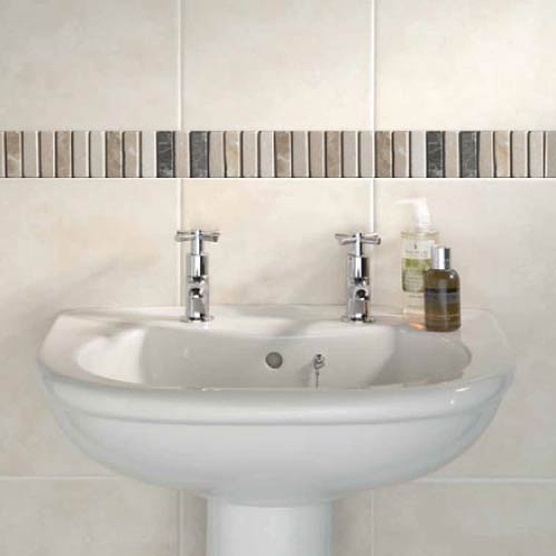 Bathroom grey tile - 10 Refreshing Bathroom Tiling Ideas Victorian Plumbing