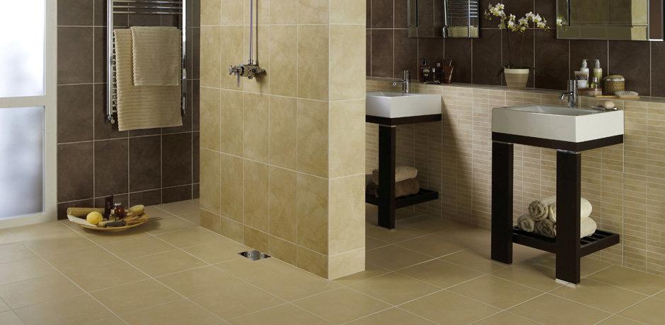 Dartmoor bathroom tiles