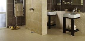 10 Reasons to Love Bathroom Floor Tiles