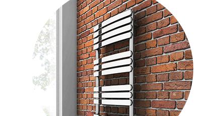 designer towel radiators