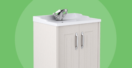 devon traditional bathroom furniture