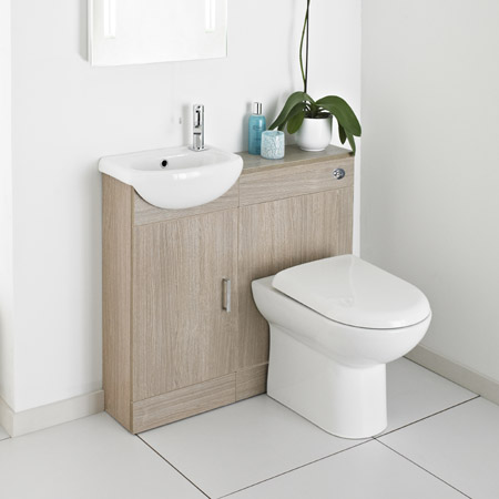 Pin Small Downstairs Toilet On Pinterest