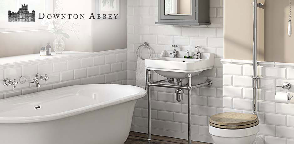 Image Result For Traditional Bathroom Ideas Victorian Plumbing