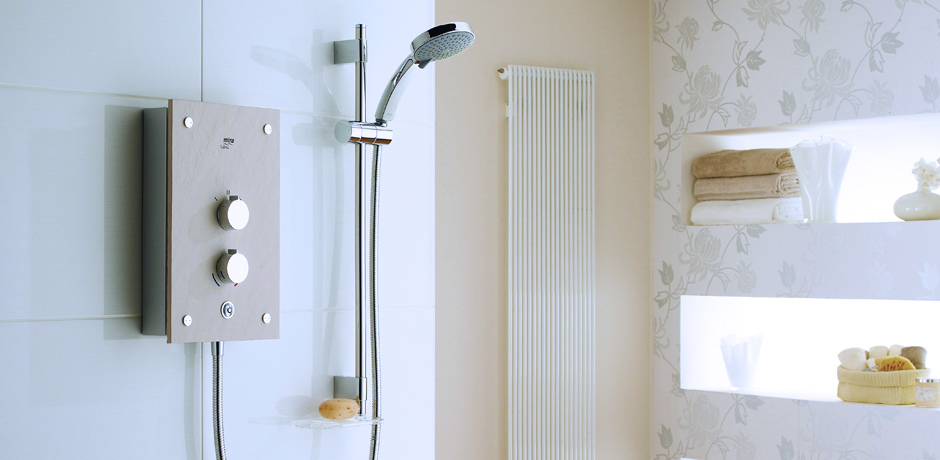 electric showers between £150 - £300 - WYB