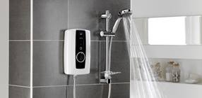 WYB: Electric Showers Under £150